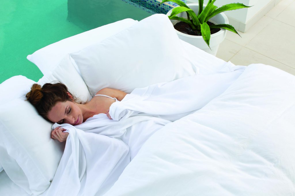 Why Cariloha Bamboo Bedding is Better for Sleep, Environment