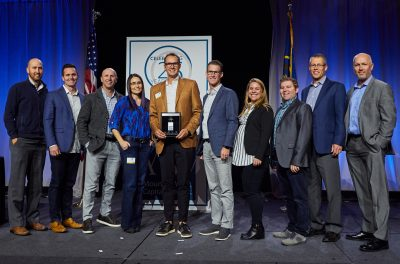 Cariloha Recognized as One of Top 100 Fastest-Growing Companies