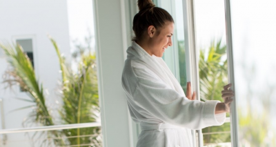 Rolling Stone Features Cariloha Bamboo Bathrobes as Soft, Eco-Friendly Gift
