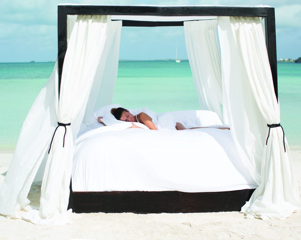 Brides Magazine Highlights Cariloha Bamboo Sheets as Best Sustainable Sheets
