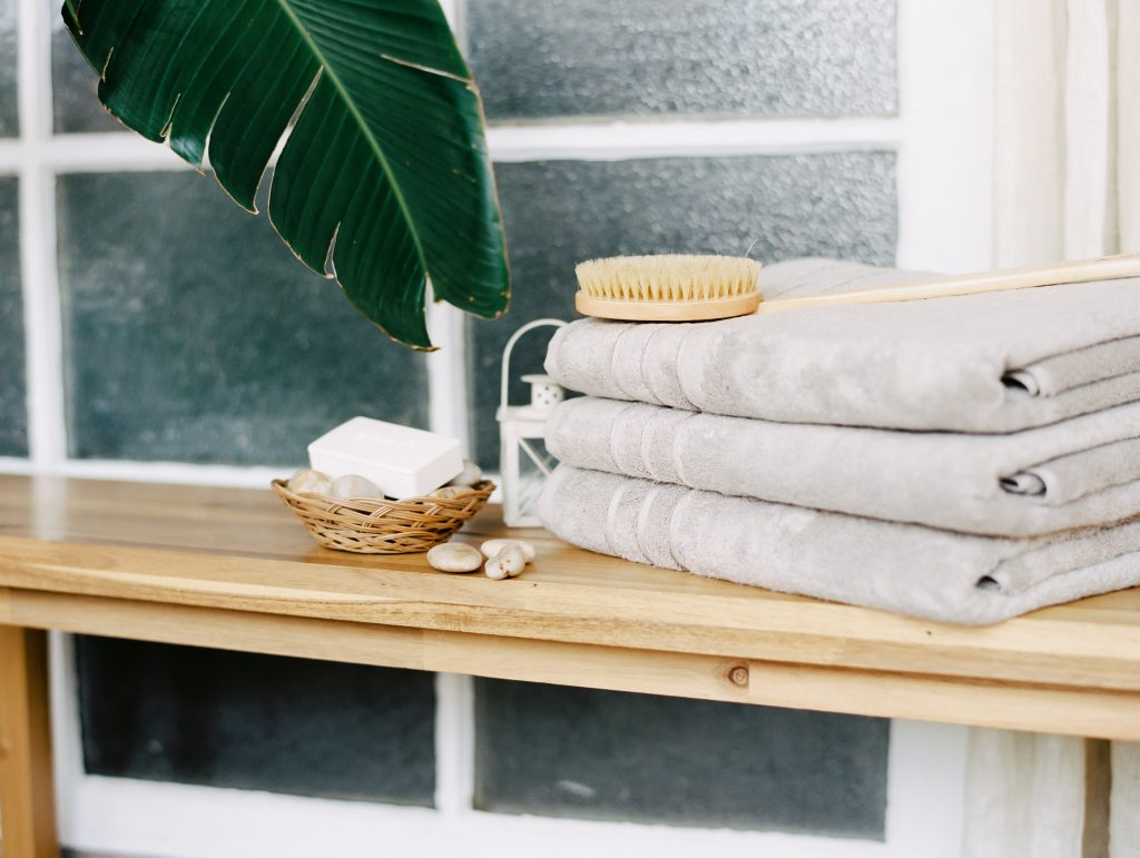 SheKnows includes Cariloha Bamboo Towels as 2020 Inspiring Wellness Product