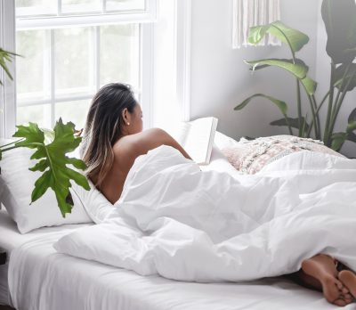 Cosmopolitan Magazine Spotlights Cariloha for Best Bamboo Sheets