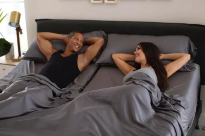 BuzzFeed Spotlights Cariloha Bedding as Perfect for Hot Weather