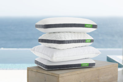 Cariloha Bamboo Pillows Featured as Best Pillow for Cooling Down