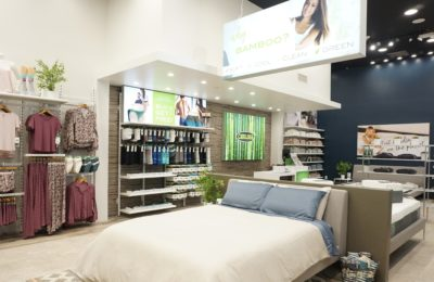 Furniture Today Features Cariloha's Experiential Retail Showrooms