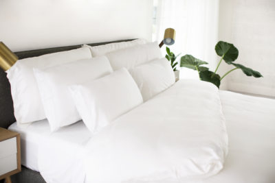 Sleep Foundation Recognizes Cariloha for Best Bamboo Sheets