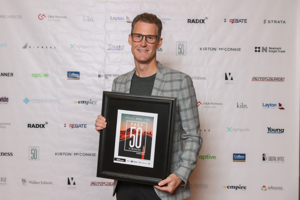 Cariloha Honored as one of the Fastest 50 Growing Companies