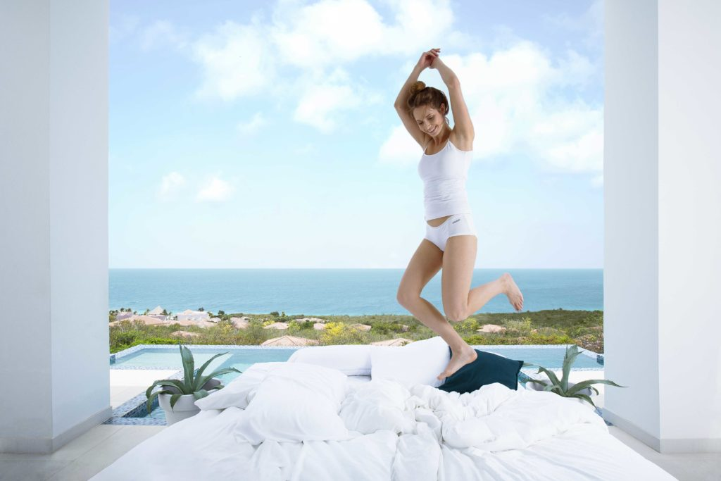 BRIDES Includes Cariloha Bamboo Sheets as Best for Your Dream Bed