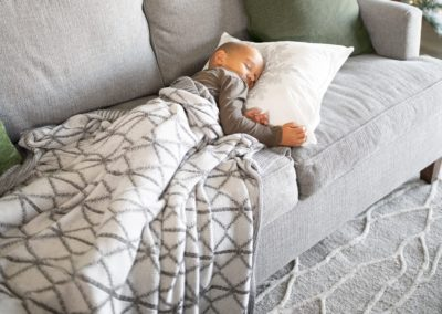 TODAY Highlights Cariloha Weighted Blanket as One of Best in 2021