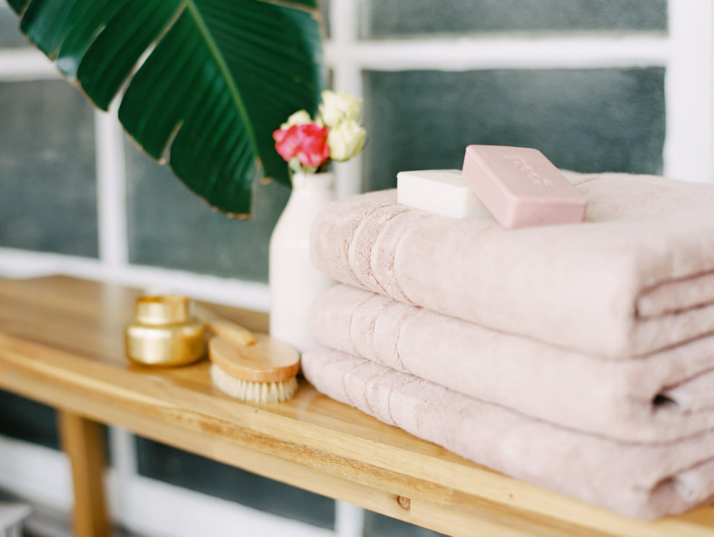 Better Homes & Gardens Includes Cariloha for Best Bath Towels