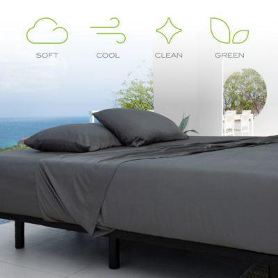PureWow, Yahoo Spotlight Cariloha for Best Bamboo Sheets