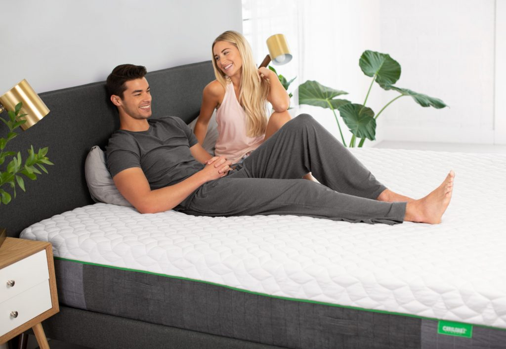 Business Insider Selects Cariloha as Best Place for Men's Pajamas