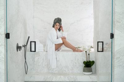 Forbes Includes Cariloha for Best Towels to Upgrade Your Bathroom