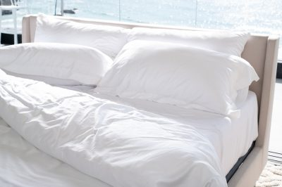 Martha Stewart Includes Cariloha for Eco-Friendly Sheets that Keep You Cool
