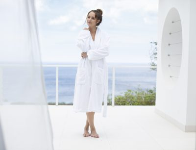 Esquire includes Cariloha Bathrobes for Best Gift Ideas