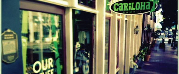 Ecotistic Cariloha Bamboo Store