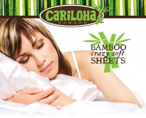 Cariloha Bamboo-Soft Bed Sheets